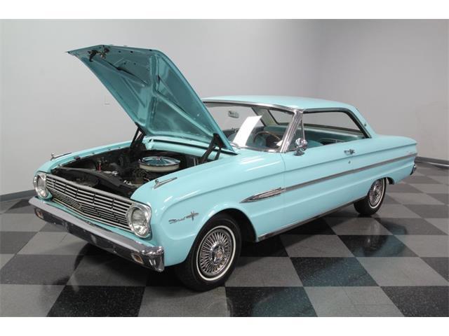 1963 Ford Falcon (CC-1427317) for sale in Concord, North Carolina