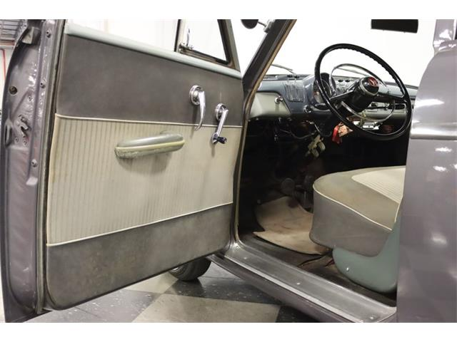 1954 Willys Aero (CC-1427318) for sale in Ft Worth, Texas