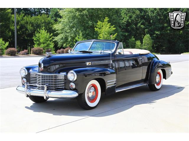 1941 Cadillac Series 62 (CC-1427321) for sale in O'Fallon, Illinois