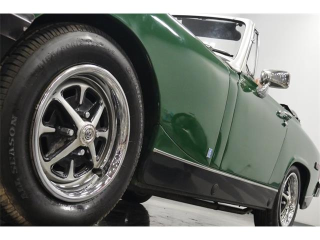 1975 MG Midget (CC-1427325) for sale in Lavergne, Tennessee