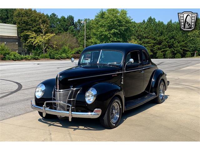 1940 Ford Deluxe (CC-1427326) for sale in O'Fallon, Illinois