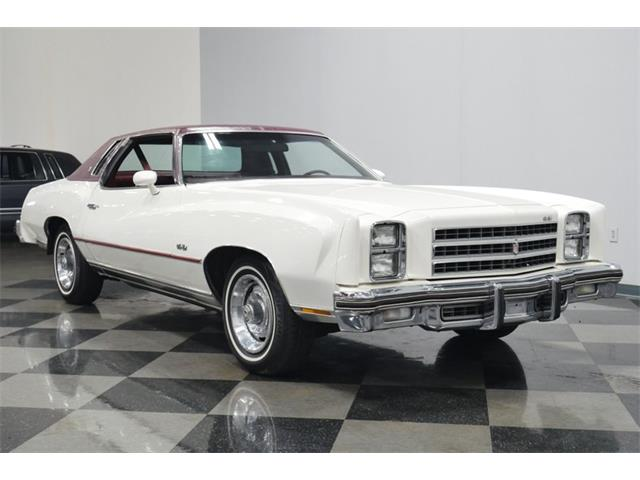 1976 Chevrolet Monte Carlo (CC-1427328) for sale in Lavergne, Tennessee