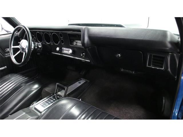 1972 Chevrolet Chevelle (CC-1427330) for sale in Lithia Springs, Georgia