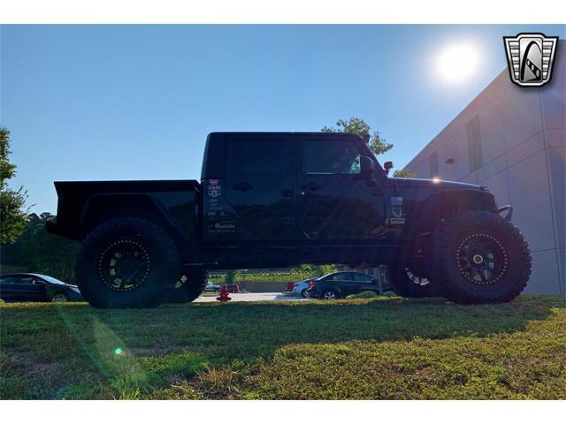 2010 Jeep Wrangler (CC-1427332) for sale in O'Fallon, Illinois