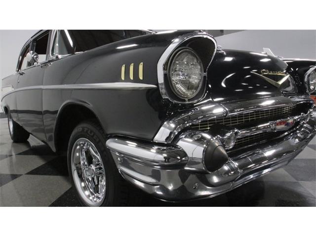 1957 Chevrolet Bel Air (CC-1427333) for sale in Lithia Springs, Georgia