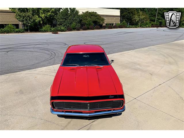 1968 Chevrolet Camaro (CC-1427335) for sale in O'Fallon, Illinois