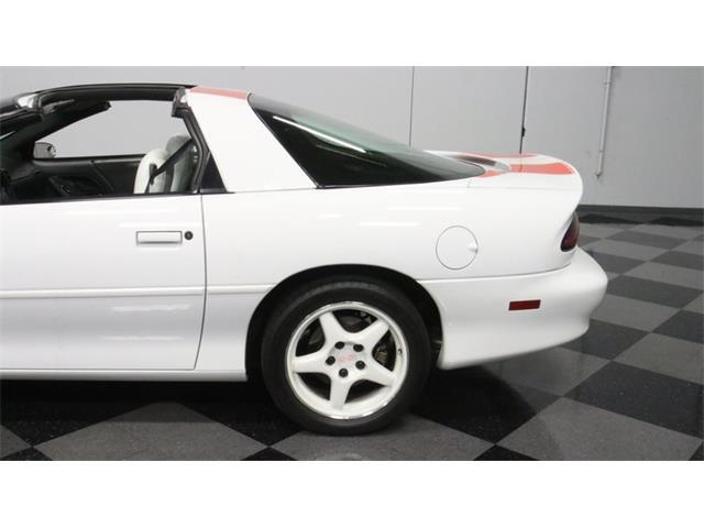 1997 Chevrolet Camaro (CC-1427336) for sale in Lithia Springs, Georgia