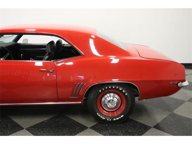 1969 Chevrolet Camaro (CC-1427337) for sale in Lutz, Florida