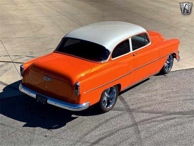 1954 Chevrolet Bel Air (CC-1427340) for sale in O'Fallon, Illinois