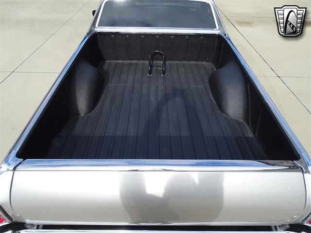 1969 Chevrolet El Camino (CC-1427344) for sale in O'Fallon, Illinois