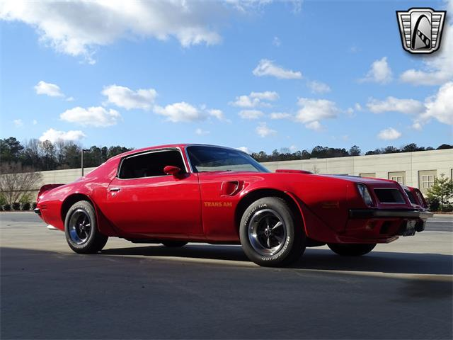 1974 Pontiac Firebird (CC-1427347) for sale in O'Fallon, Illinois