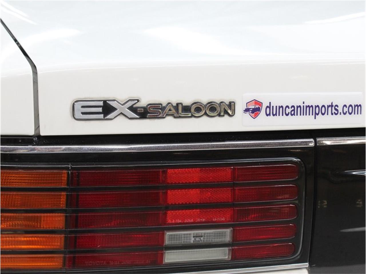 1986 Toyota Corona (CC-1420735) for sale in Christiansburg, Virginia