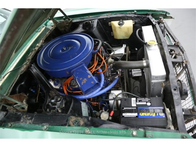 1968 Ford Mustang (CC-1427350) for sale in Beverly Hills, California