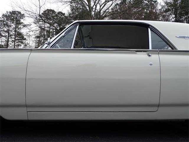 1962 Ford Thunderbird (CC-1427352) for sale in O'Fallon, Illinois