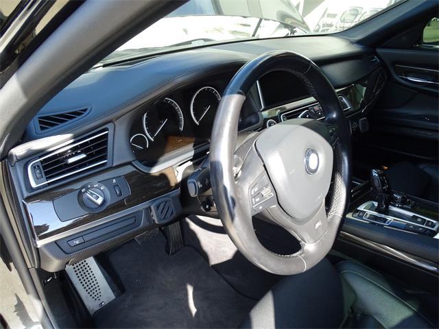 2013 BMW 750i (CC-1427355) for sale in O'Fallon, Illinois