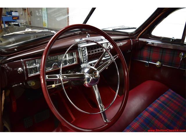 1948 Chrysler Windsor (CC-1427356) for sale in Mooresville, North Carolina
