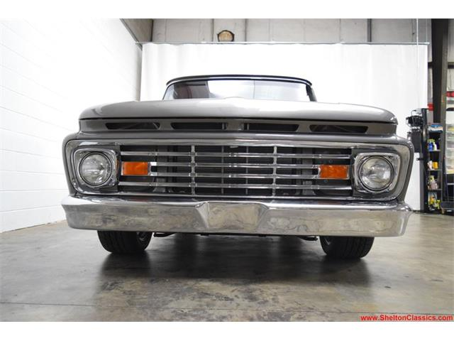 1963 Ford F100 (CC-1427358) for sale in Mooresville, North Carolina
