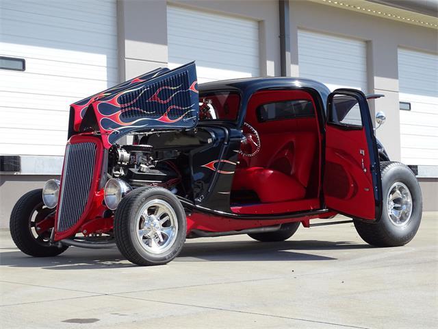 1934 Ford Coupe (CC-1427359) for sale in O'Fallon, Illinois
