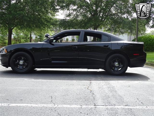 2014 Dodge Charger (CC-1427363) for sale in O'Fallon, Illinois