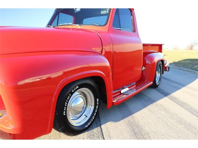 1953 Ford F100 (CC-1427369) for sale in Clarence, Iowa