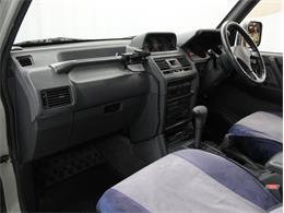 1995 Mitsubishi Pajero (CC-1420737) for sale in Christiansburg, Virginia
