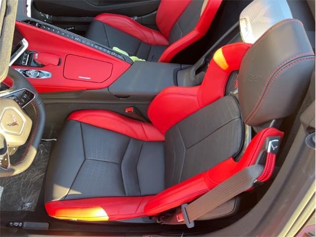 2020 Chevrolet Corvette (CC-1427370) for sale in Mundelein, Illinois