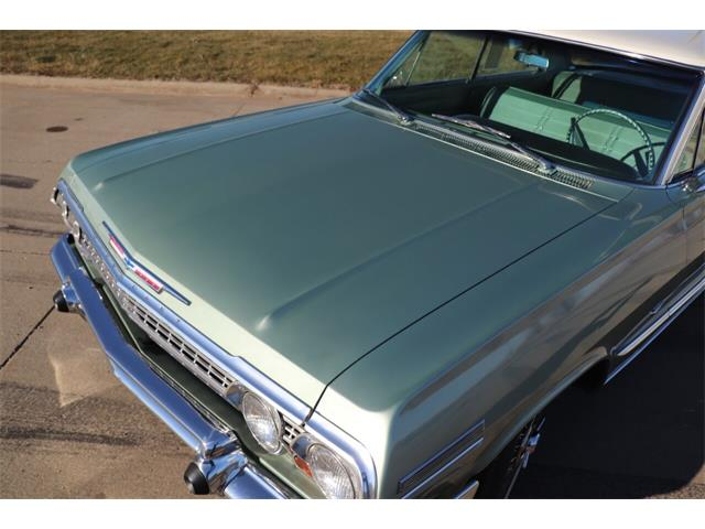 1963 Chevrolet Impala (CC-1427371) for sale in Clarence, Iowa