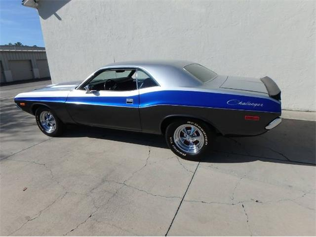 1972 Dodge Challenger (CC-1427378) for sale in Cadillac, Michigan