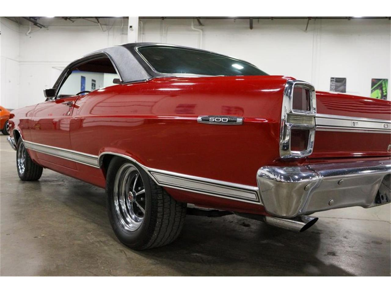 1967 Ford Fairlane (CC-1420738) for sale in Kentwood, Michigan