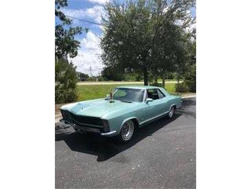 1965 Buick Riviera (CC-1427387) for sale in Cadillac, Michigan