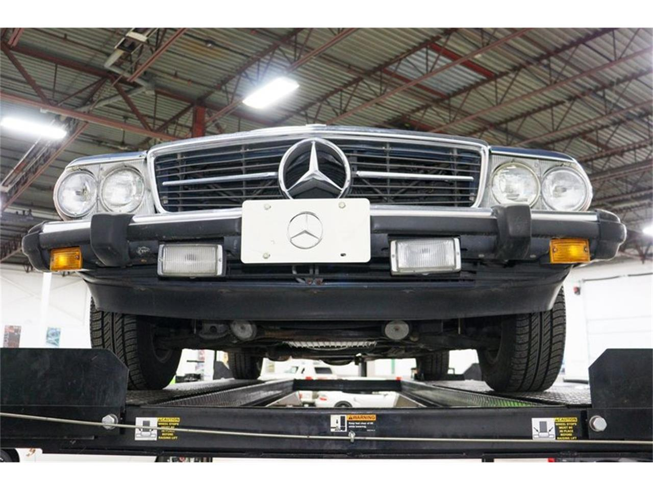 1982 Mercedes-Benz 380SL (CC-1420739) for sale in Kentwood, Michigan
