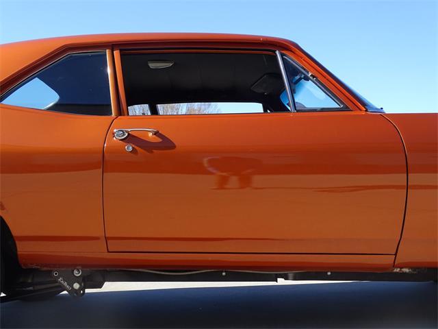 1968 Chevrolet Nova (CC-1427392) for sale in O'Fallon, Illinois