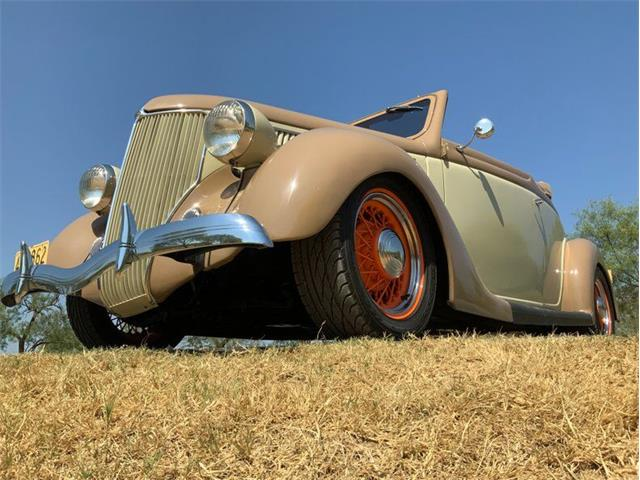 1936 Ford Deluxe (CC-1427394) for sale in Fredericksburg, Texas