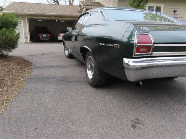 1969 Chevrolet Chevelle (CC-1427397) for sale in Cadillac, Michigan