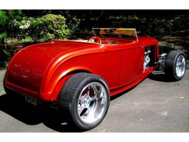 1932 Ford Roadster (CC-1427398) for sale in Cadillac, Michigan
