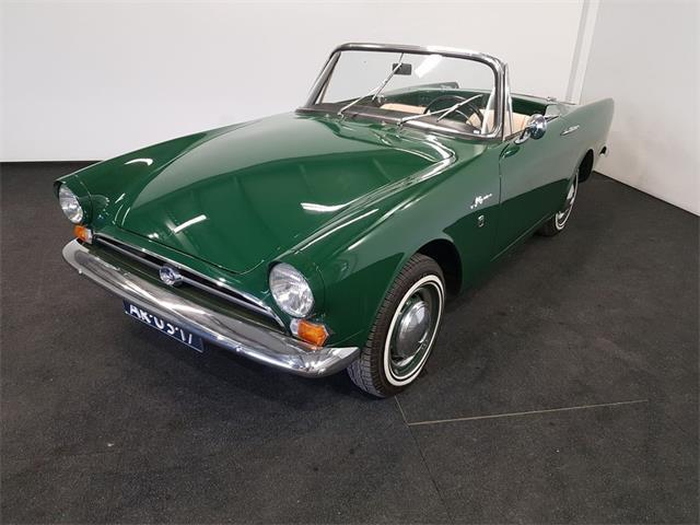 1964 Sunbeam Alpine (CC-1420074) for sale in Waalwijk, Noord Brabant