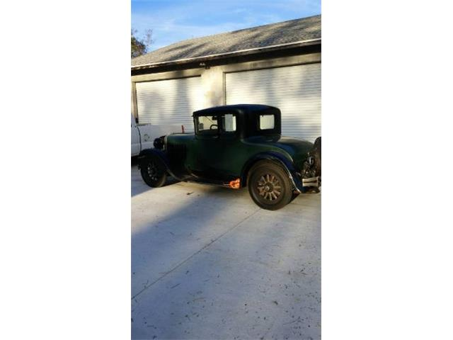 1928 Dodge Brothers Business Coupe (CC-1427400) for sale in Cadillac, Michigan