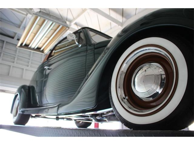 1936 Ford Deluxe (CC-1427402) for sale in La Verne, California