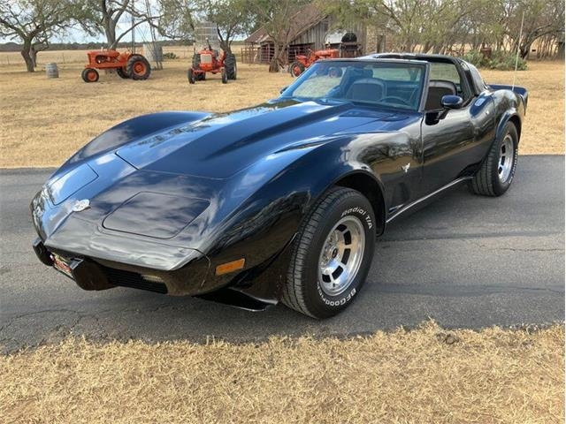 1978 Chevrolet Corvette (CC-1427404) for sale in Fredericksburg, Texas