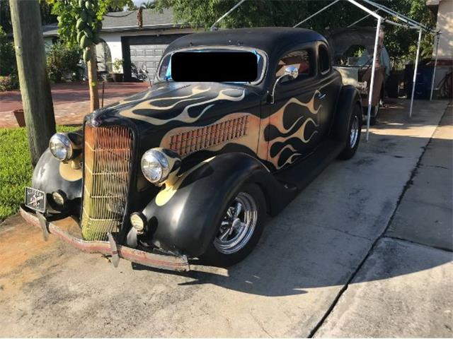 1935 Ford Street Rod (CC-1427405) for sale in Cadillac, Michigan