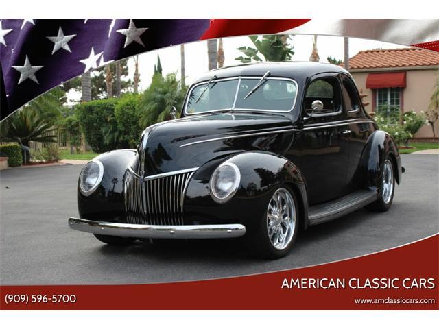 1939 Ford Deluxe (CC-1427407) for sale in La Verne, California