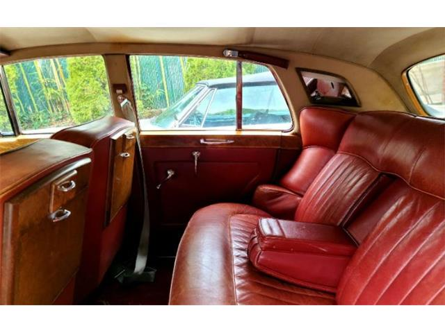 1958 Bentley S1 (CC-1427408) for sale in Cadillac, Michigan