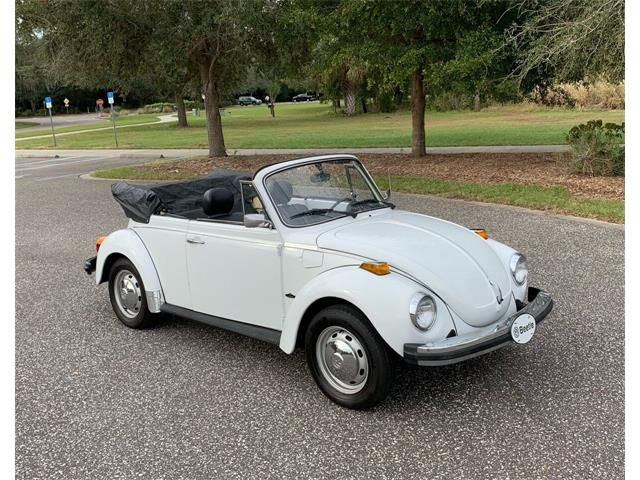 1978 Volkswagen Beetle (CC-1427416) for sale in Clearwater, Florida