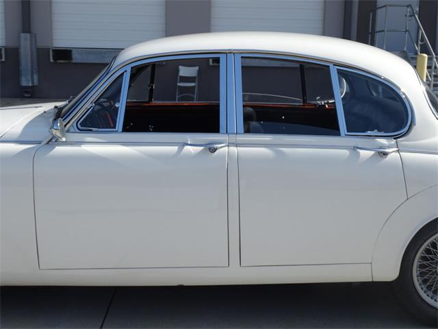 1963 Jaguar Mark II (CC-1427417) for sale in O'Fallon, Illinois