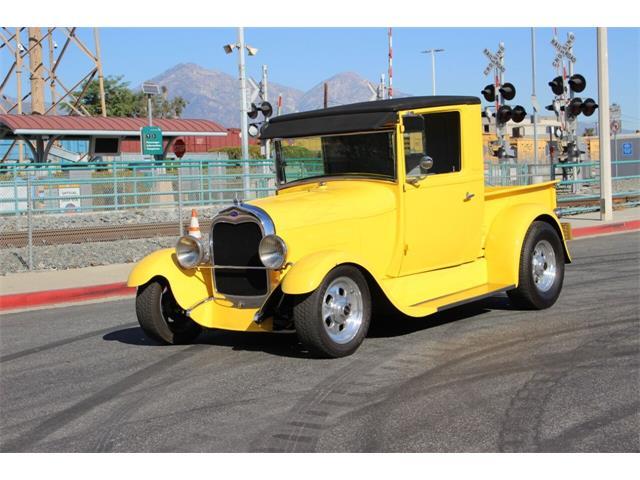1929 Ford Model A (CC-1427420) for sale in La Verne, California