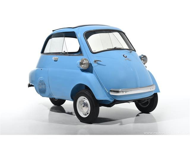 1957 BMW Isetta (CC-1427421) for sale in Farmingdale, New York