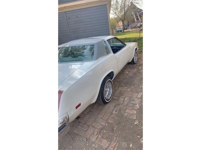 1977 Oldsmobile Cutlass (CC-1427422) for sale in Cadillac, Michigan