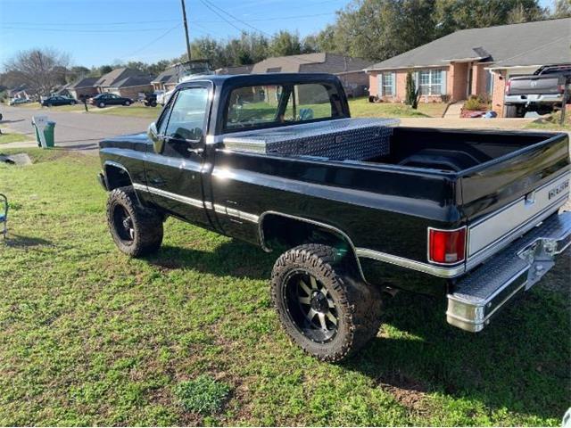 1985 GMC 1500 (CC-1427426) for sale in Cadillac, Michigan