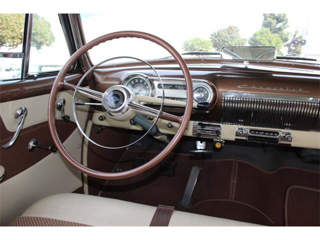 1953 Chevrolet Bel Air (CC-1427427) for sale in La Verne, California