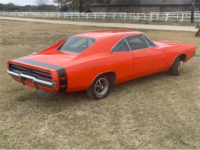 1969 Dodge Charger (CC-1427431) for sale in Cadillac, Michigan